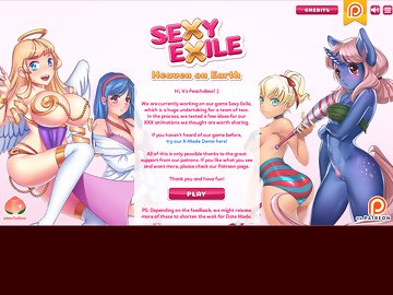 HTML5 Browser Games