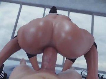 Overwatch Porn