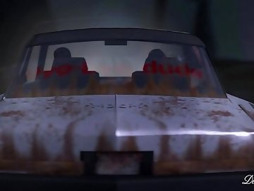 Last of Us Porn
