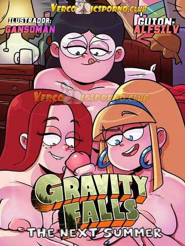 gravity-falls-doujinshi