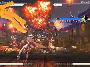 King of Fighters Hentai