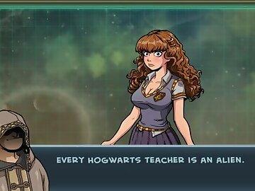 Hentai Hermione