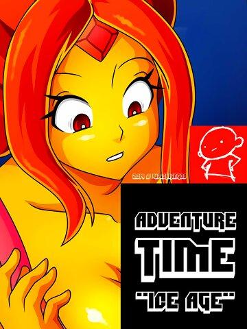 adventure-time-doujinshi