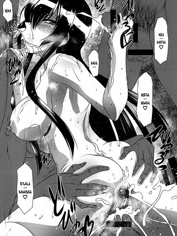 Highschool the dead of hentai Read 40