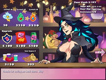 Adult Flash Game