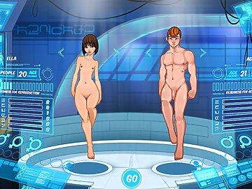 Flash Porn Games