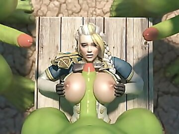 World Of Warcraft Pornm