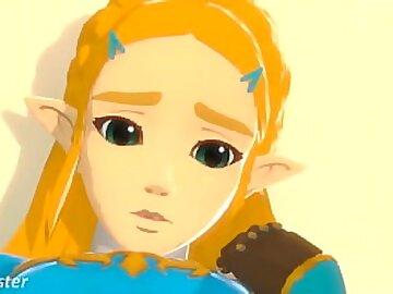 Legend of Zelda Hentai