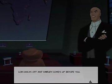 Justice League Porn