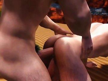 college student sex video