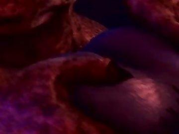Mass Effect Hentai, boobs, butt, cock, creampie, liara, mass, effect, tits, ass, video, game, cartoon, dick, blowjob, babe, 60fps