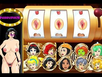 Sex games disney Cinderella's Ball