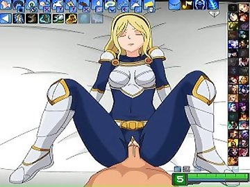 League of Legends Hentai, ass, fuck, lux, league, legends, lol, anal, carton, blonde, blowjob, hentai, game, cartoon, casting, cosplay, league of legends