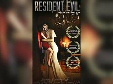 Resident Evil Porn