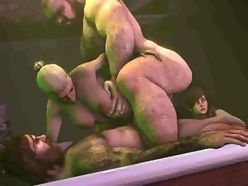 Mortal Kombat Hentai