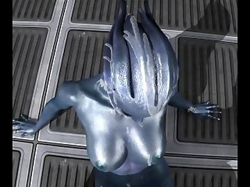 Mass Effect Hentai, point, view, alien, 3d, video, game, mass, effect, asari, facial, hentai, sfm, skyrim, source, filmmaker, cumshot, pov, cartoon