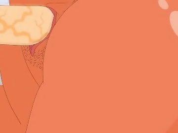Star Wars Porn, ass, fuck, butt, boobs, cock, dick, tits, anal, cartoon