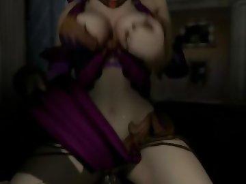 SMITE Hentai, boobs, cock, butt, kink, aphrodite, fucking, sfm, smite, hirez, source, filmmaker, fuck, pov, dick, tits, fetish, cartoon, 60fps