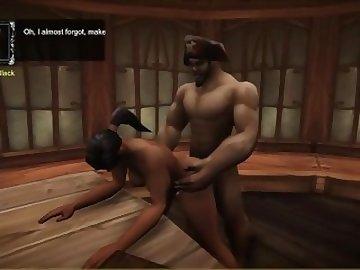 World of Warcraft Porn, ass, fuck, whorecraft, world, warcraft, wow, anal, cartoon