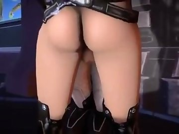 Mass Effect Hentai, cock, boobs, hotdogging, cumshot, futa, femshep, miranda, lawson, mass, effect, cartoon, video, game, buttjob, dick, tits, shemale