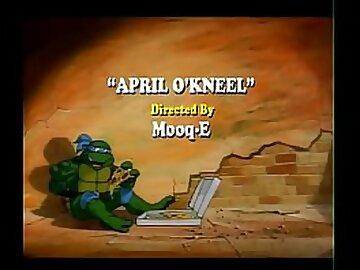 Teenage Mutant Ninja Turtles Porn