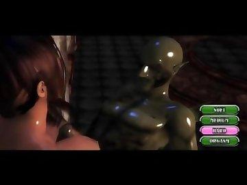 Lara Croft Porn, 3dcg, straight, anal, blowjob, titsjob, tits, ass, group, double, penetration, monsters, lara, croft, cock, boobs, dp, dick, cartoon