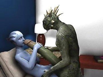 Mass Effect Hentai, kink, cock, creampie, huge, cumshot, cum, inside, inflation, skyrim, argonian, liara, mass, effect, belly, bulge, penetration, sfm, source, filmmaker, mrblister, animated, 3d, dick, blowjob, fetish, handjob, cartoon