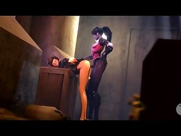Overwatch Porn, futa, shemale, game, video, hd, cumshot, cum, blowjob, cartoon, hentai, overwatch, anime