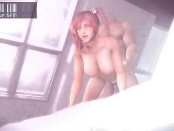 Dead or Alive Hentai, cartoon, amateur, yoursfm, filmmaker, source, honoka, anime, dead or alive