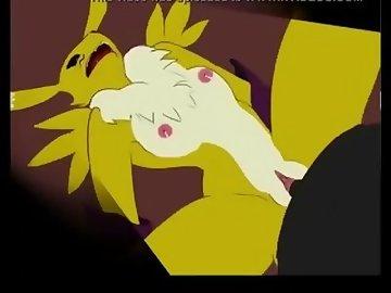 Pokemon Hentai, digimon, renamon, pokemon, dbz, overwatch, furry, yiff, hentai, sex, cartoon, parody