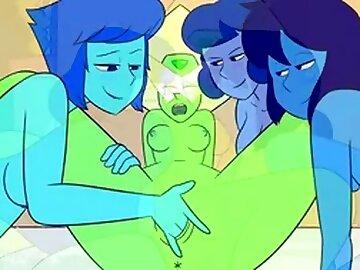 Steven Universe Porn