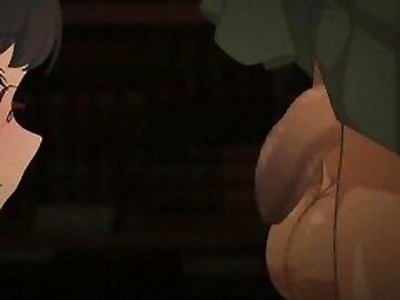 Futanari Hentai