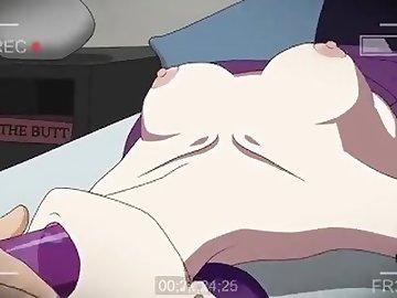 Zone-Tan Hentai, zone, tan, hentai, cartoon, gangbang