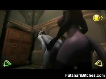 World of Warcraft Porn, anime, 3d, futanari, warcraft, dickgirl, hermaphrodite, monster, hentai, toon, fantasy, shemale, cartoon, manga, busty, tits, tranny