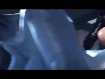 Mass Effect Hentai, super, amateur, shemale, cartoon, arab
