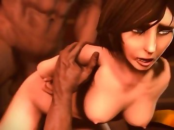 Bioshock Infinite Hentai, tits, reverse, cowgirl, ass, facesitting, facial, face, fuck, creampie, pov, compilation, double, penetration, cartoon, point, view, dp, adult, toy, hd, games, bioshock, elizabeth, blowjob, doggystyle, huge