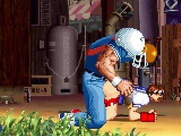 Street Fighter Hentai, hentai, creampie, mugen, porn, cartoon, street fighter