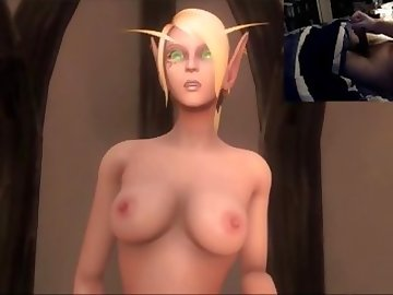 World of Warcraft Porn, cock, masturbate, porn, wolf, fuck, animation, warcraft, doggystyle, dick, huge, thick, sexy, guy, cute, stud, masturbation, cartoon