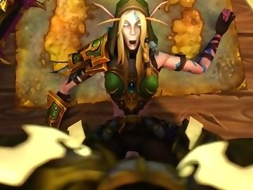 World of Warcraft Porn, porn, hentai, naughtygaming, naughty, gaming, sfm, nsfw, rule, 34, world, warcraft, cartoon, anime, video, game