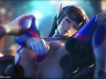 Overwatch Porn, overwatch, porn, sfm, source, filmmaker, music, compilation, animated, hardcore, cartoon, overwatch