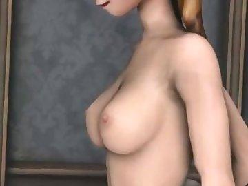 Disney porn, anime, 3d, futanari, futa, dickgirl, tits, frozen, elsa, queen, anna, disney, hentai, lesbian, compilation, sfm, source, shemale, cartoon