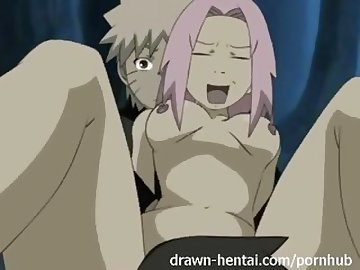 Naruto Hentai, drawnhentai, anime, naruto, hentai, sex, sakura, porn, xxx, cartoon, double, penetration, anal, fingering, naruto