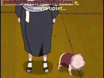 Naruto Hentai, animated, anime, cartoon, naruto, hentai, tsunade, naruto