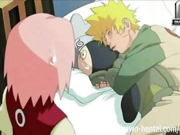 Naruto Hentai
