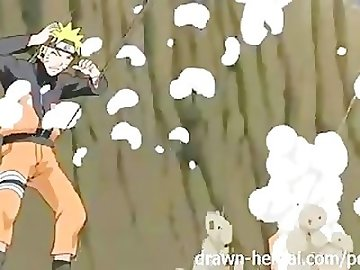 Naruto Hentai, hentai, naruto, cartoon, anime, hentai.com, drawn, naruto
