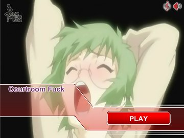 swf, girl in glasses, sex simulator, multiple choices, sexy girl, cute girl, sex, hentai, green haired girl, judge, anime, blowjob