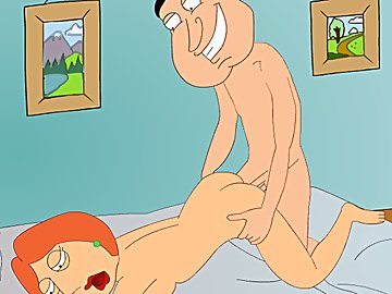 swf, lois griffin, glenn quagmire, family guy, xxx game, porn game, adult game
