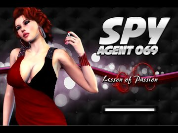 swf, agent, spy, sexy girl, sex, porn, big boobs, 3d graphics, multiple choices