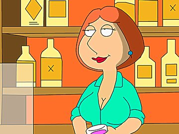 swf, lois, griffin:, sex, sim, drained, family, husband, peter, moved, drunken, clam, bar, unwind, drunk, job, pick, later, fuck, hard, house