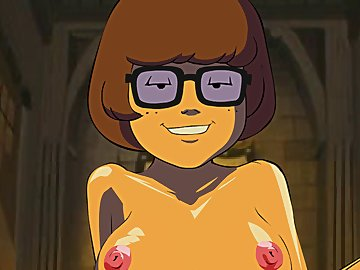 swf, scooby, doo, sex, parody, welma, loving, animation, parodies, thisis, scooby-doo, show, gets, fucked, hard, time, likes, dick, ride, rodeo, cum, eyeglasses, conclusion, cover